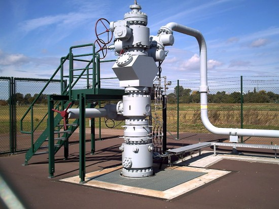 Stare odwierty zostaną wykorzystane na cele geotermii?