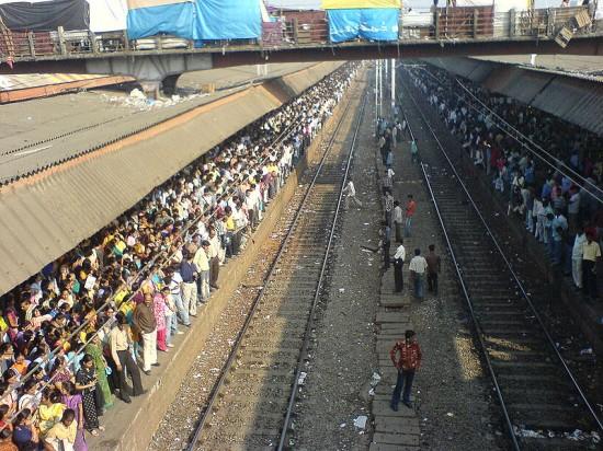 Mumbai (Indie).