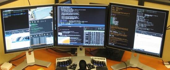 Oprogramowanie komputerowe pomoże w szukaniu skamieniałości.