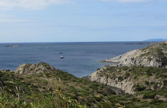 Morze Śródziemne (Costa Brava).
