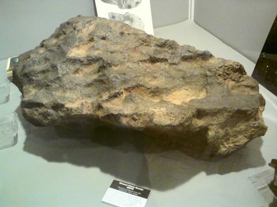 Meteoryt Morasko.