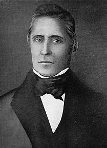 Paweł Edmund Strzelecki.
