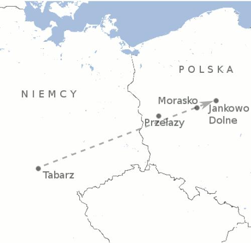 Deszcz meteorytów Morasko (tzw. bolid wielkopolski).