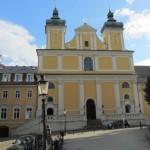 Kościół św. Antoniego na Górze Przemysła w Poznaniu.