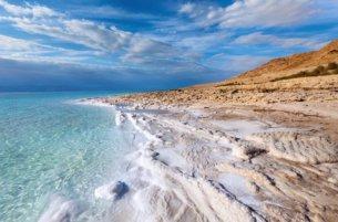 Morze, któremu zawdzięczamy bogactwo: miedź, srebro i sól