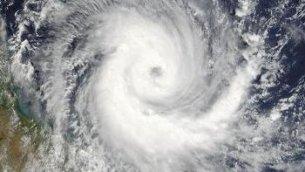 Po cyklonach – trzęsienia ziemi