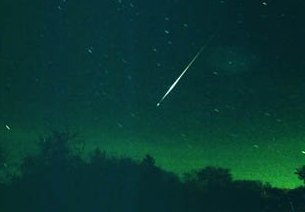Polskie meteoryty
