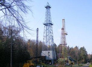 Szejkowie z Galicji, czyli naftowa gorączka w Polsce