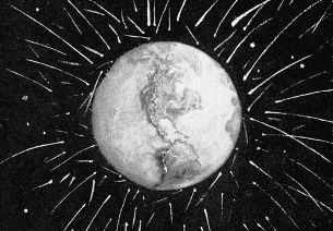 Młoda Ziemia bombardowana meteorytami dłużej niż zakładano