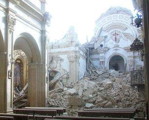 Czy człowiek może spowodować trzęsienie ziemi?