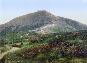Nie ma starych gór. To kiedy powstały Sudety i Góry Świętokrzyskie?