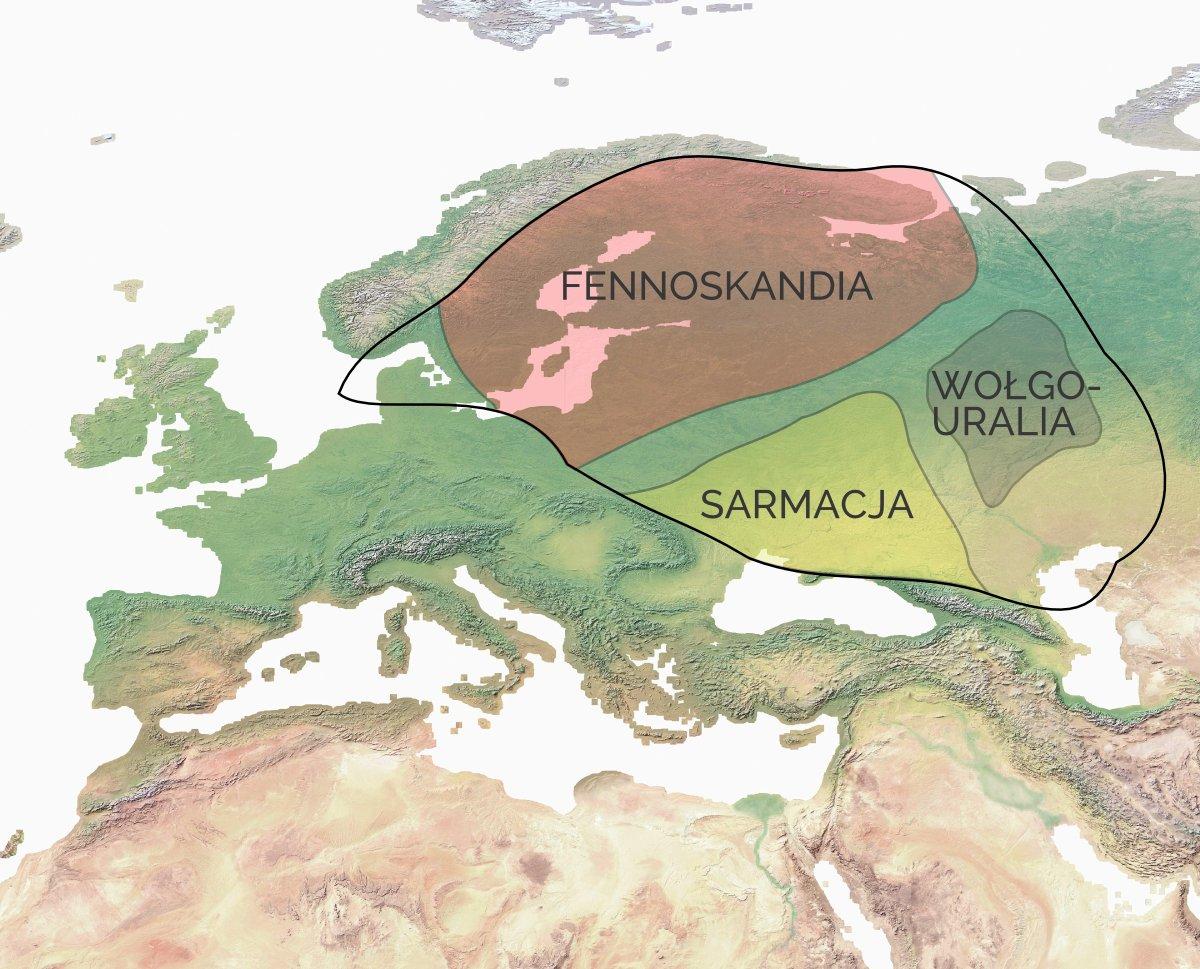 Jak powstała Europa?