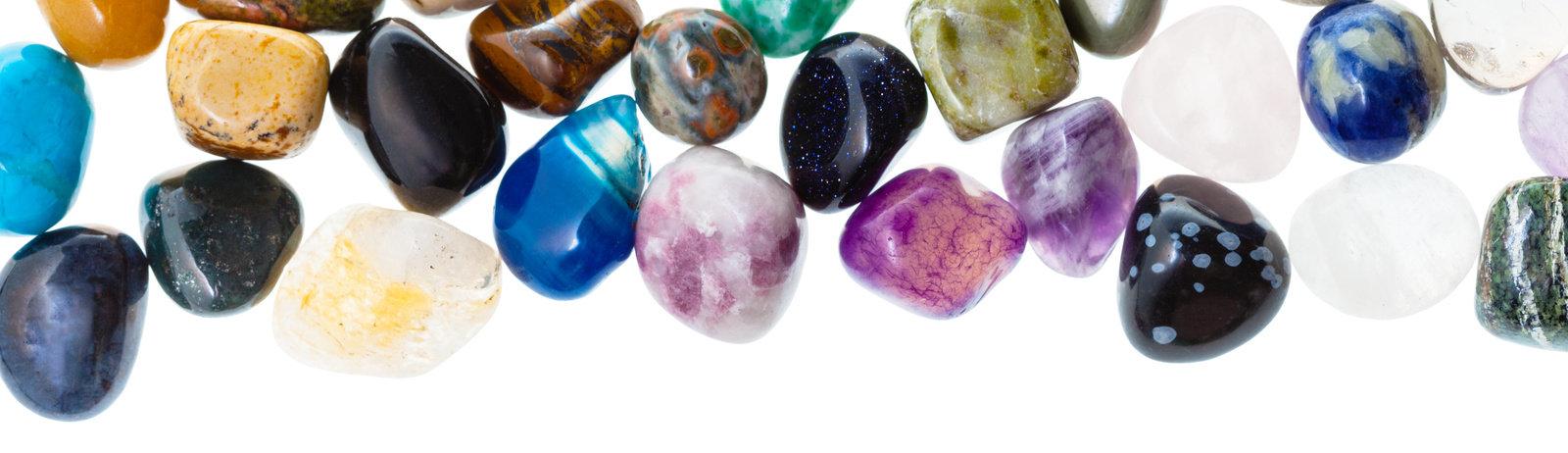 W pracowni jubilera - warsztaty dla dzieci poświęcone kamieniom szlachetnym i ozdobnym.