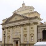Kościół św. Anny, Warszawa.