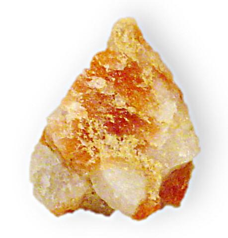 Kamień słoneczny.